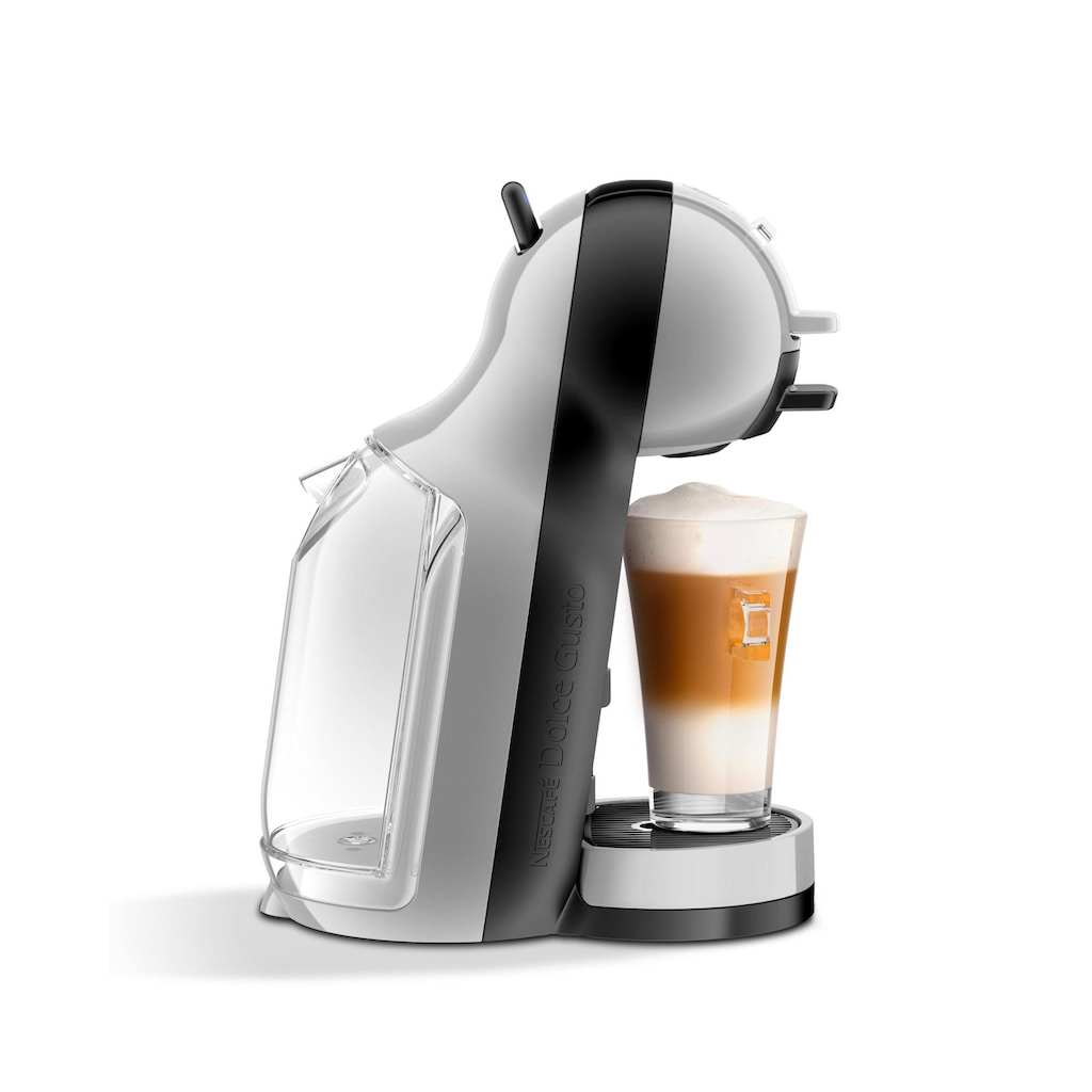 NESCAFÉ® Dolce Gusto® Kapselmaschine »KP123B Mini Me«, inkl. 3 Kapselpakete NESCAFÉ Dolce Gusto Latte Macchiato Amaretto im Wert von UVP 14,97€