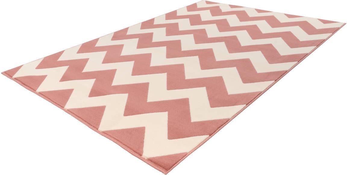 Teppich Manolya 2095 Kayoom rechteckig Höhe 10 mm