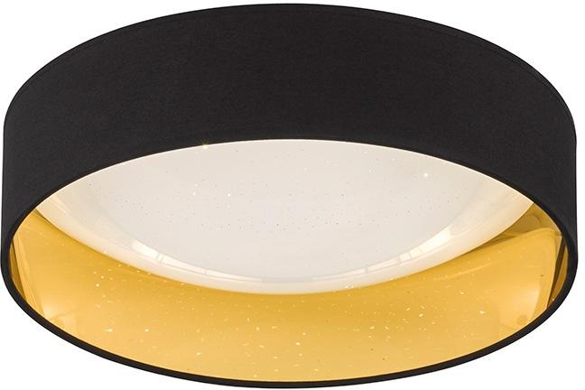 FISCHER & HONSEL Deckenleuchte Sete, LED-Modul, Warmweiß
