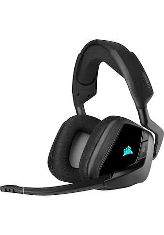 Corsair »Void ELITE Wireless Carbon« Gaming - Headset kaufen