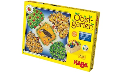 """Haba Spiel, """"Obstgarten"""" kaufen"""