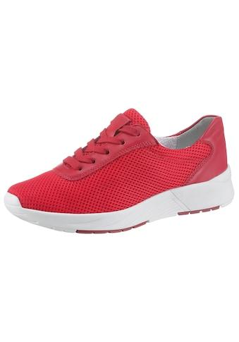Semler Keilsneaker »SIGGI«, in Komfortschuhweite H (=sehr weit) kaufen