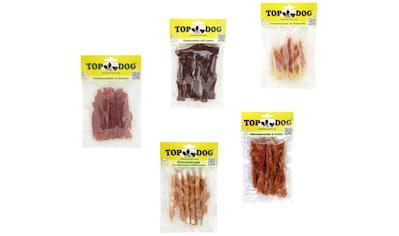 TOP DOG Hundesnack »Snack Pack«, 5-teilig kaufen