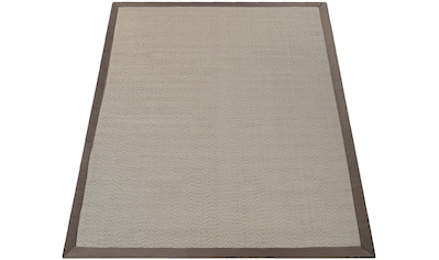 Teppich, »Sisalo 270«, Paco Home, rechteckig, Höhe 5 mm, maschinell gewebt kaufen