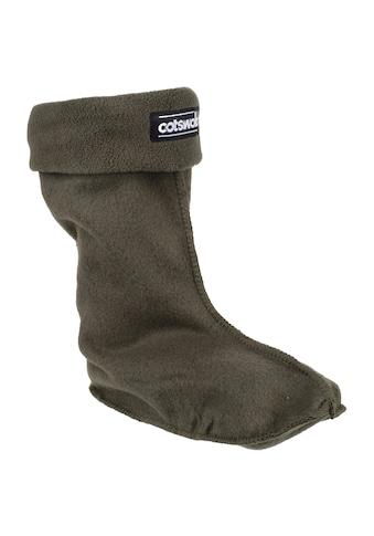 Cotswold Langsocken »Kinder Fleece Gummistiefel-Socken« kaufen