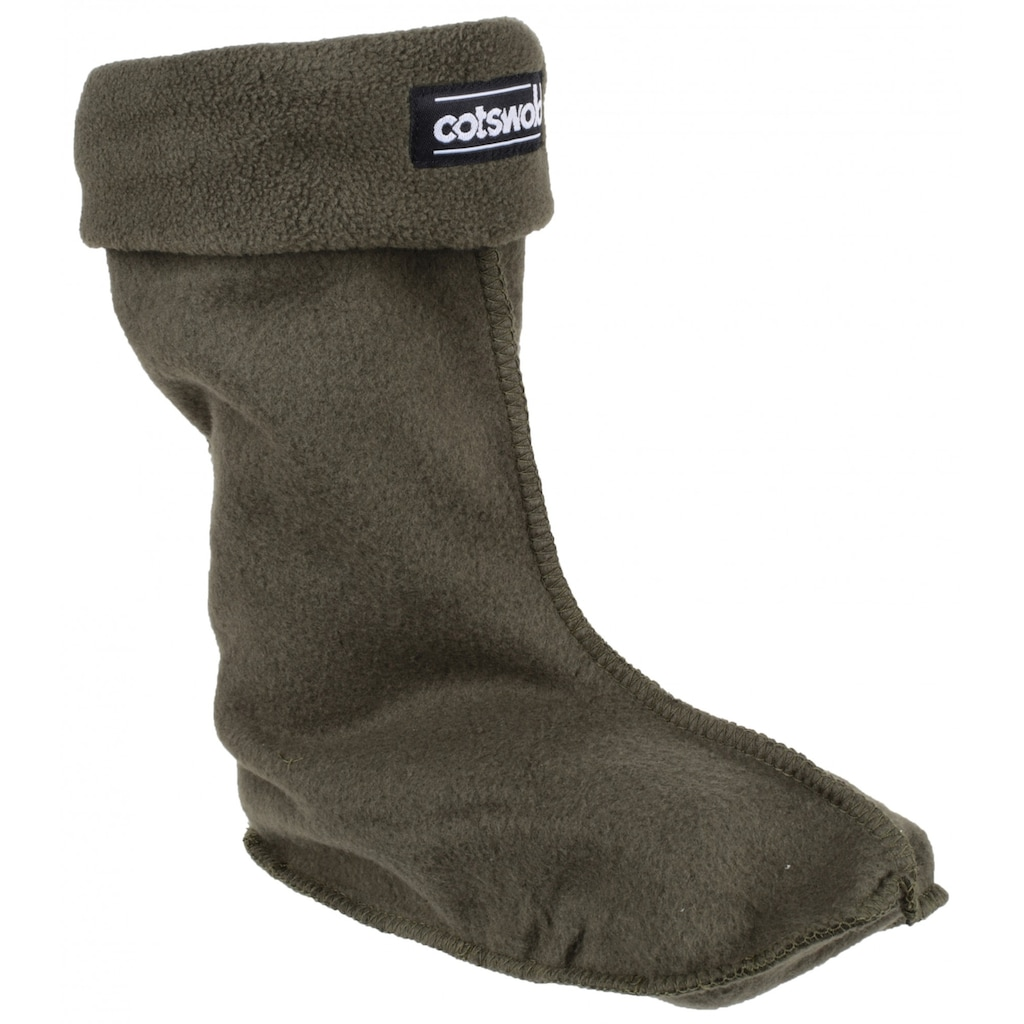 Cotswold Langsocken »Kinder Fleece Gummistiefel-Socken«