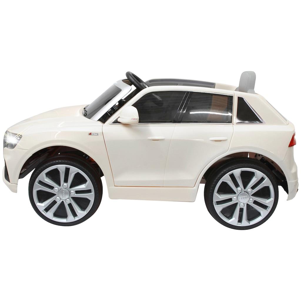 Jamara Elektro-Kinderauto »Ride-on Audi Q8«
