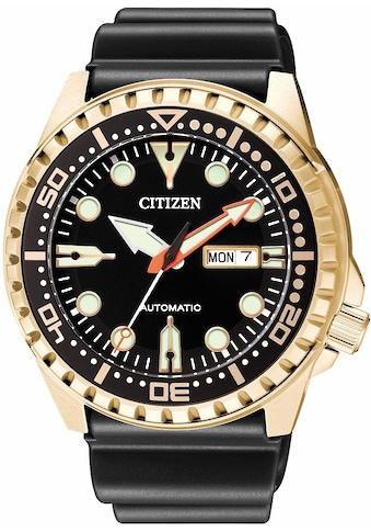 Citizen Automatikuhr »NH8383 - 17EE« kaufen