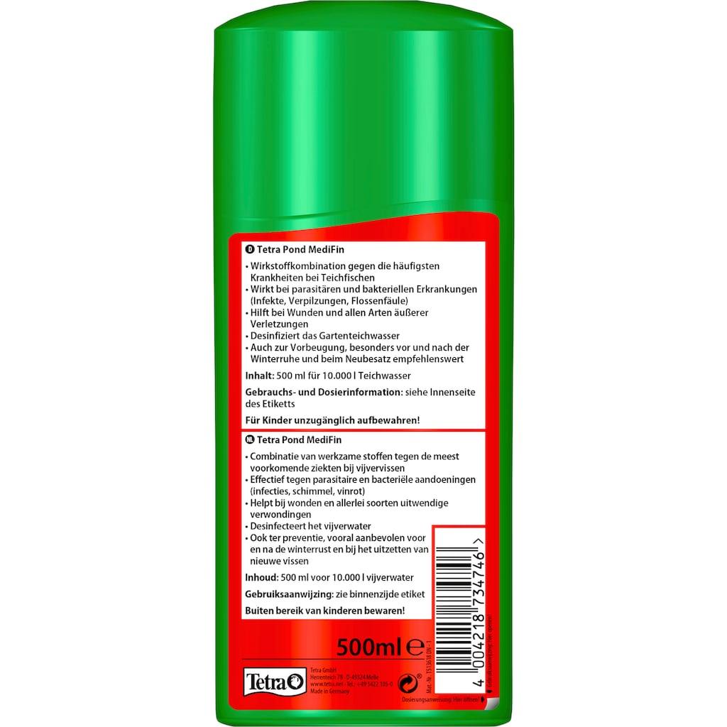 TETRA Teichpflege »MediFin«, 500 ml
