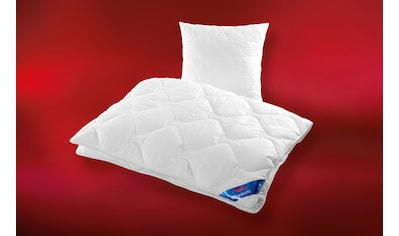 Schlaf-Gut Kunstfaserbettdecke »TENCEL™«, leicht, Füllung Tencel™ /Lyocell-Faser, (1... kaufen