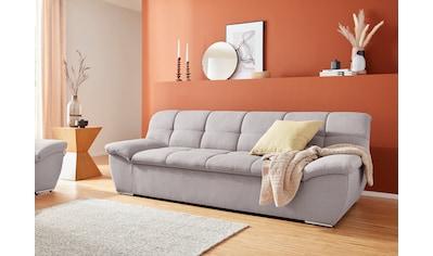 DOMO collection 3-Sitzer »Lagoa«, frei im Raum stellbar, in großer Farbauswahl kaufen