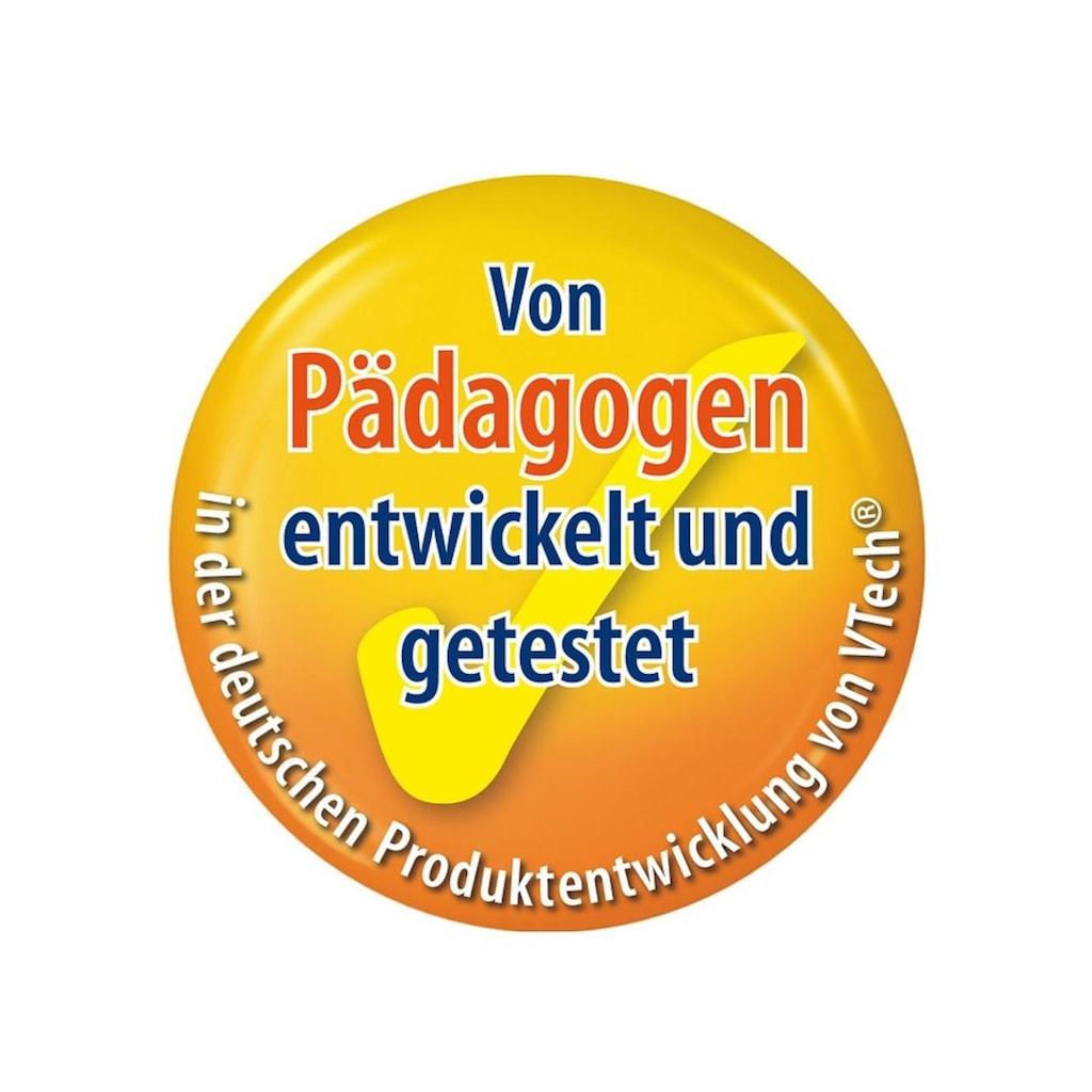 Vtech® Tierkreisel »Winnie Puuh Spiel- und Lernkreisel«