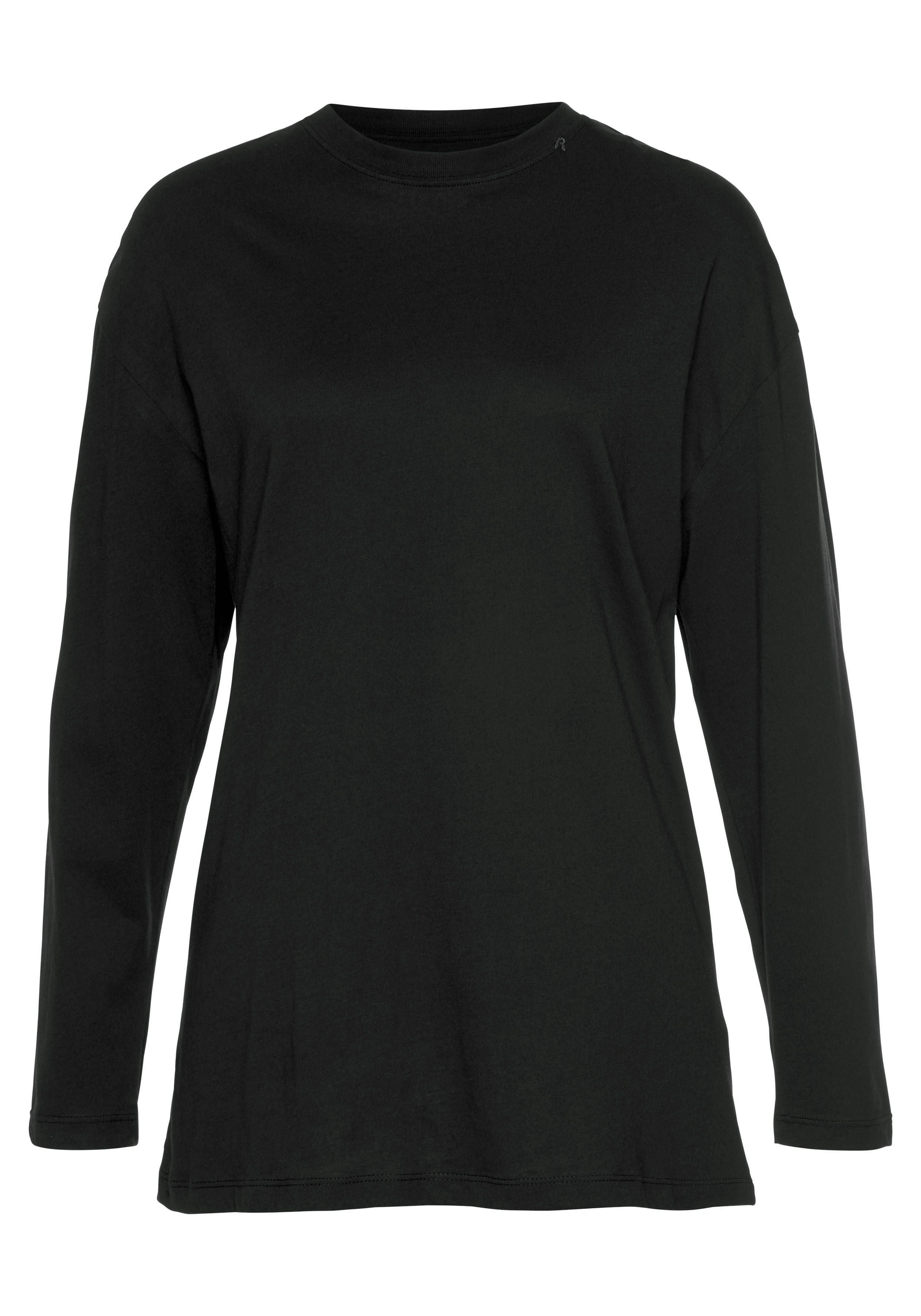 Replay Langarmshirt   Bekleidung > Shirts > Langarmshirts   Replay