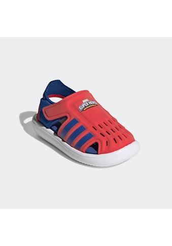 adidas Performance Sandalette »WATER« kaufen