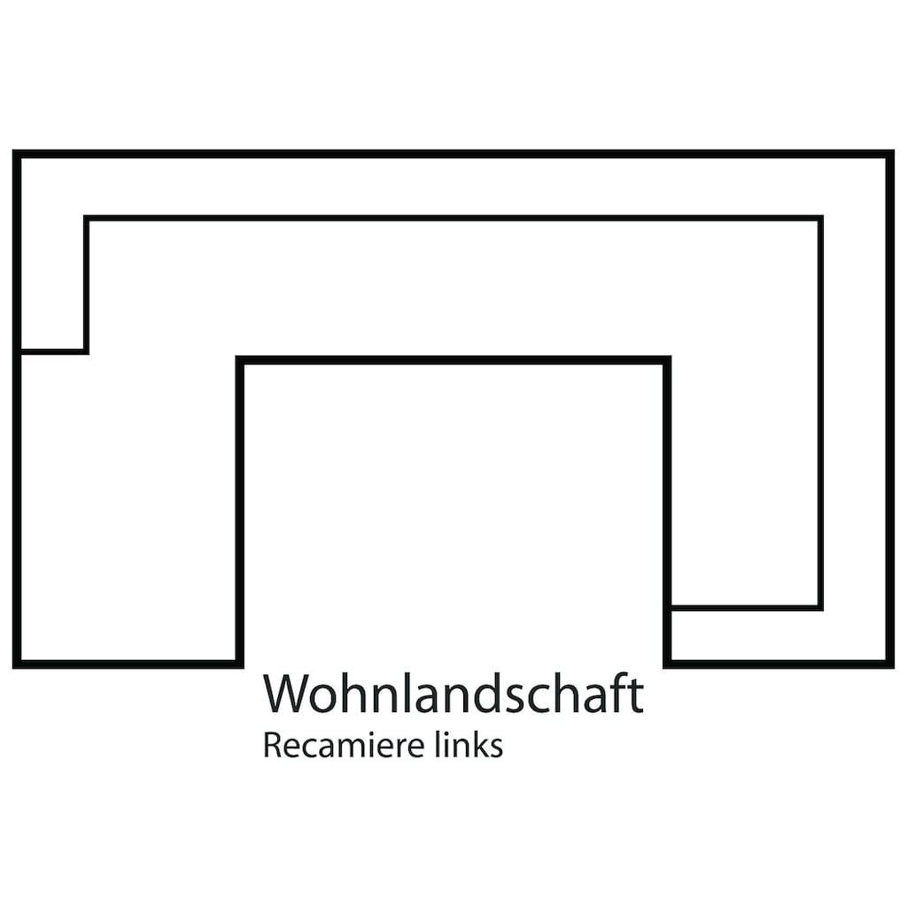 sit&more Wohnlandschaft