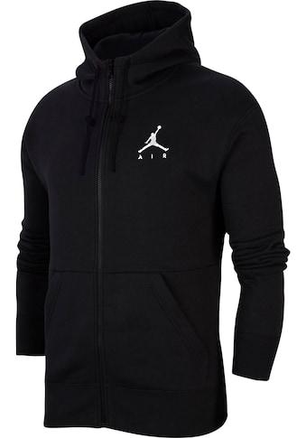 Jordan Kapuzensweatjacke »Jumpman Air Fleece Fullzip« kaufen