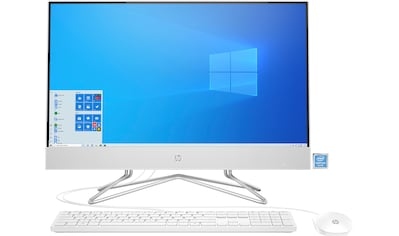 HP »24 - df0024ng« All - in - One PC (Intel®, Pentium) kaufen