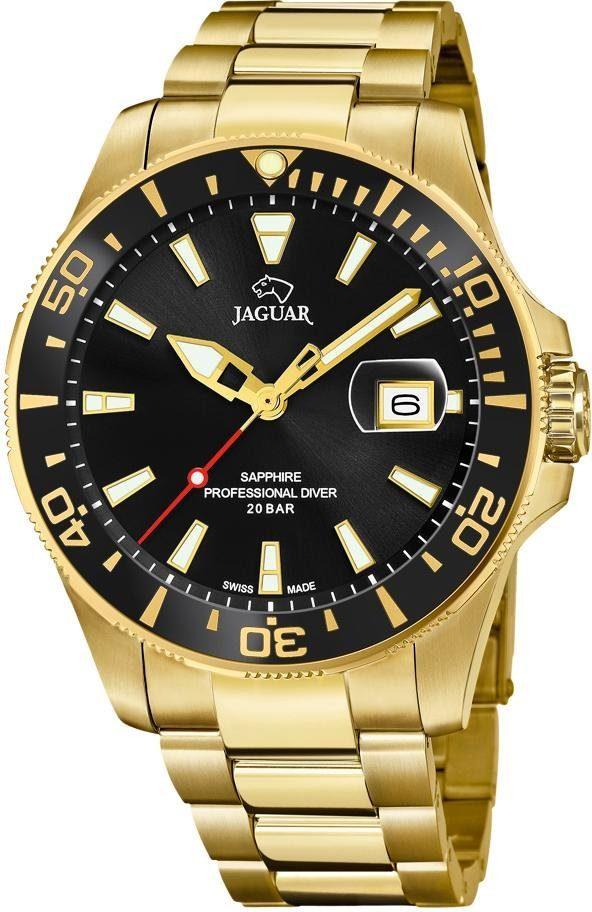 Jaguar Schweizer Uhr Executive, J877/3 | Uhren > Schweizer Uhren | Jaguar