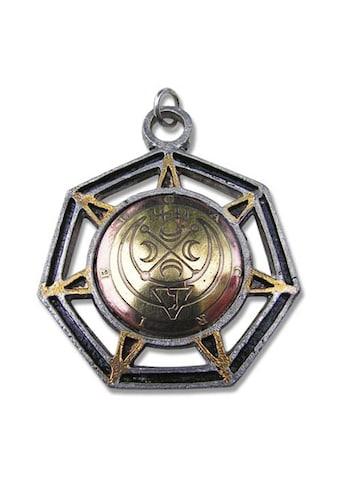 Adelia´s Amulett »Mittelalterliches Magisches Amulett von Briar«, Gabriel Engel des... kaufen