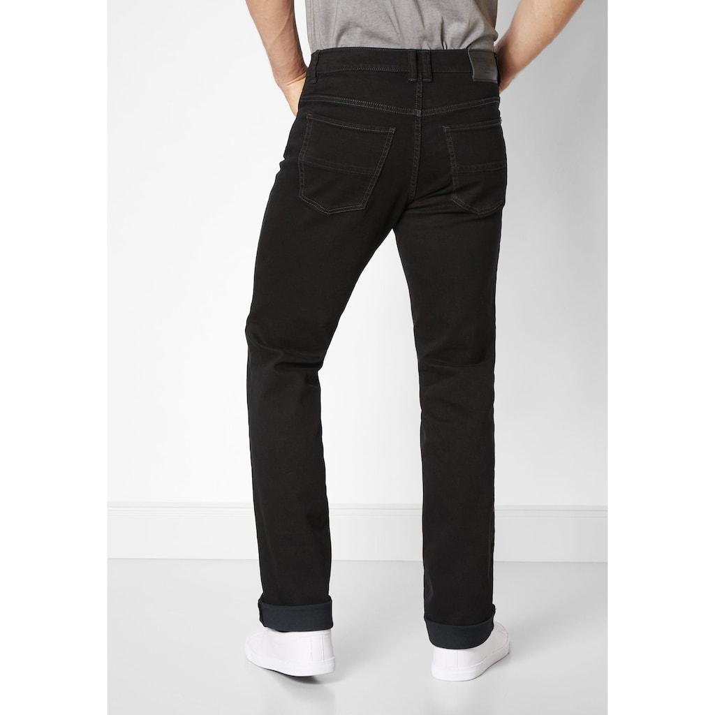 Paddock's 5-Pocket-Jeans »RANGER«, Motion & Comfort