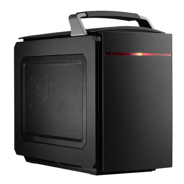 Hyrican Gaming PC Intel i7-9700F, 32GB RAM, 1TB SSD, GeForce 2080 SUPER »GameBox 6449«