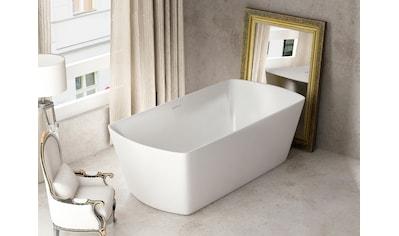 Sanotechnik Badewanne »Orlando«, B/T/H 180/85/61,5 cm kaufen