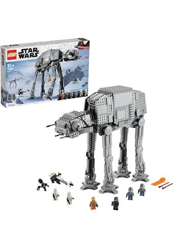 LEGO® Konstruktionsspielsteine »AT-AT™ (75288), LEGO® Star Wars™«, (1267 St.), Made in Europe kaufen
