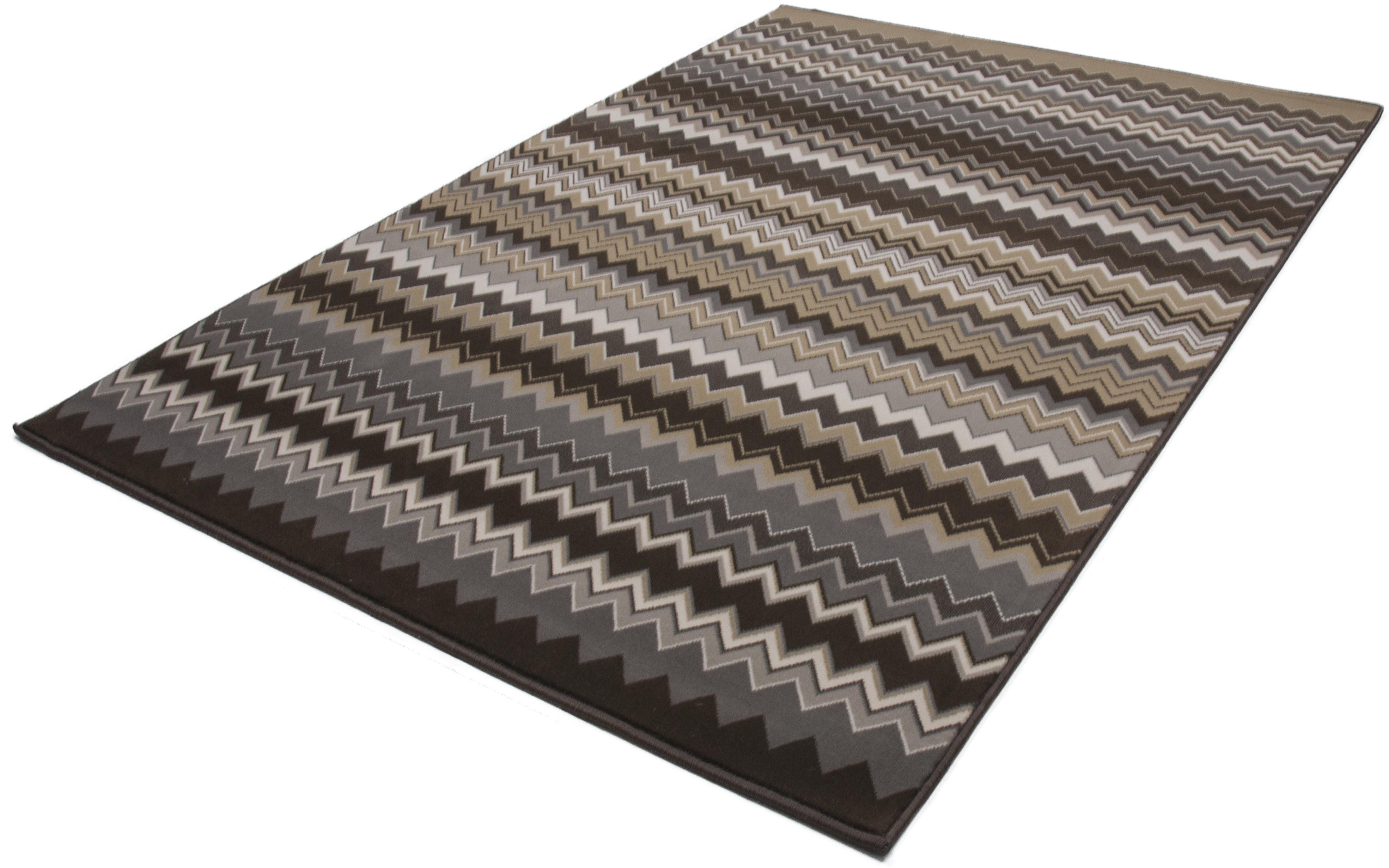 Teppich Now! 700 Kayoom rechteckig Höhe 10 mm