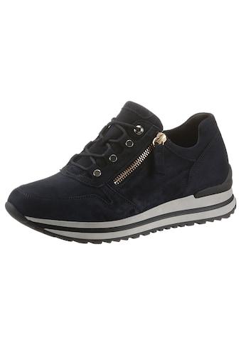 Gabor Keilsneaker, mit OPTIFIT-Wechselfußbett kaufen