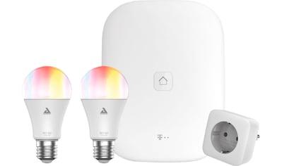Telekom »Magenta Beleuchtung« Smart - Home Starter - Set kaufen