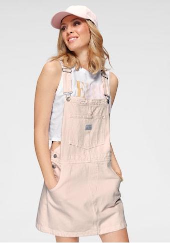 Levi's® Jeanskleid »NORAH SKIRTAL« kaufen