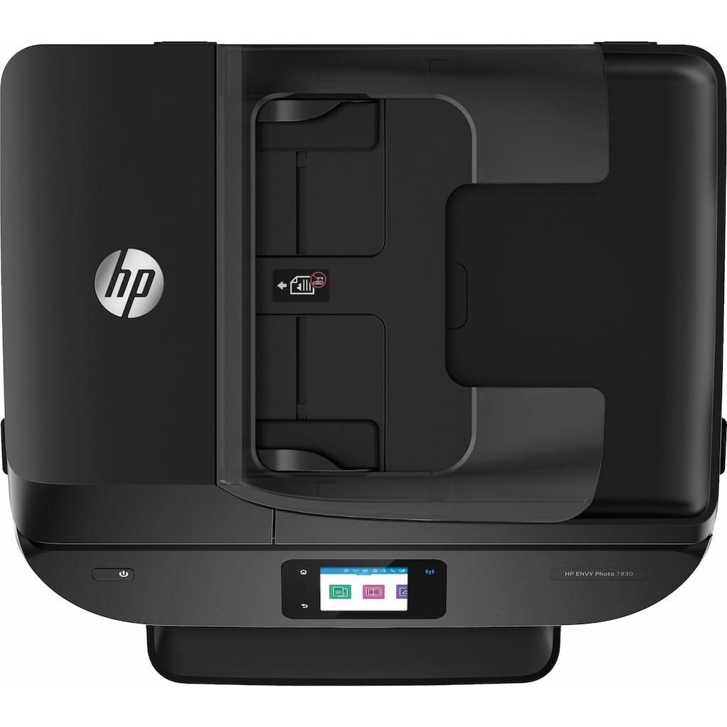 HP Multifunktionsdrucker »ENVY Photo 7830«