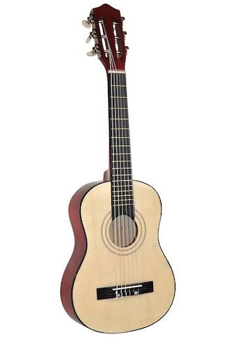 """Voggenreiter Kindergitarre """"Kindergitarre"""" 1/8 kaufen"""