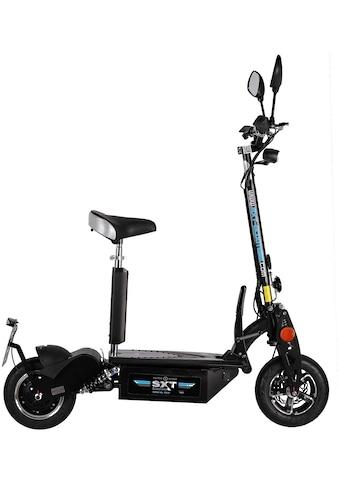 SXT Scooters E - Scooter »SXT 1000 XL EEC«, 1350 Watt, 40 km/h kaufen
