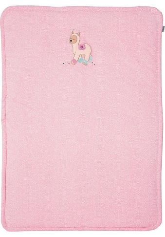 Babydecke »Lotte«, Sterntaler® kaufen