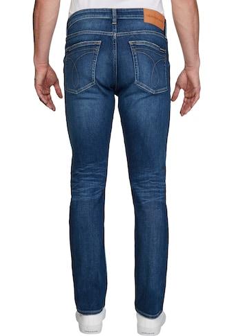 Calvin Klein Jeans Slim - fit - Jeans »CKJ 026 SLIM« kaufen