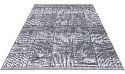 Teppich, »Bither«, Festival, rechteckig, Höhe 6 mm, maschinell gewebt kaufen