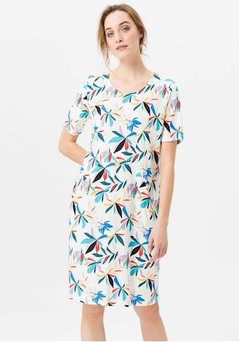 Green Cotton Jerseykleid »Sommerkleid« kaufen