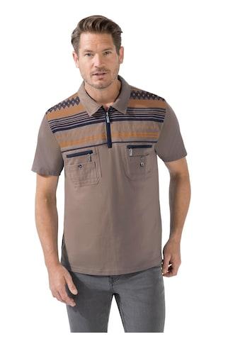 Marco Donati Kurzarmshirt kaufen