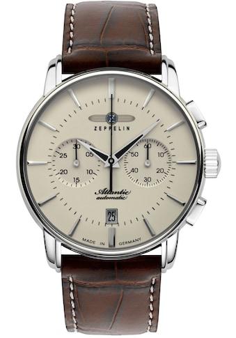 ZEPPELIN Chronograph »Atlantic, Seiko Schaltradchronograph, 8422-5« kaufen