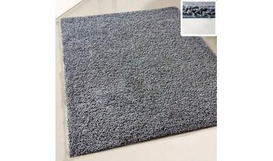 RESITAL The Voice of Carpet Hochflor-Teppich »Harmony 21«, rechteckig, 30 mm Höhe,... kaufen