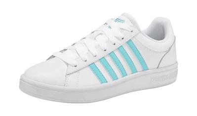 K - Swiss Sneaker »Court Winston W« kaufen