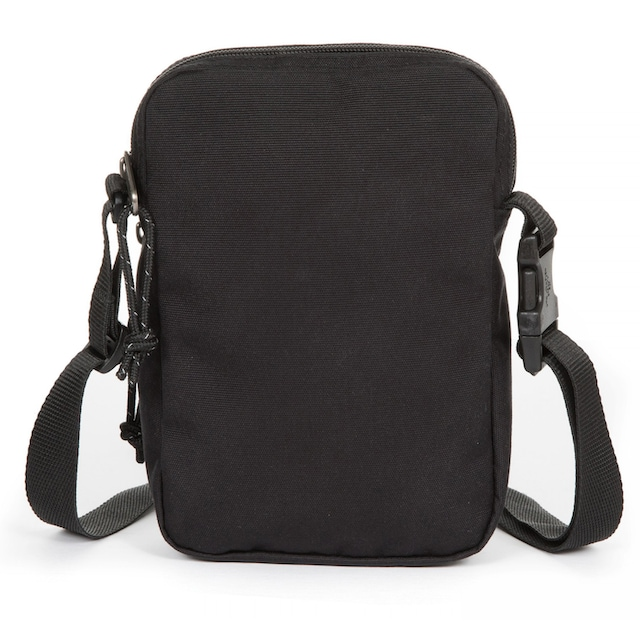 Eastpak Bauchtasche »DOUBLE ONE black«
