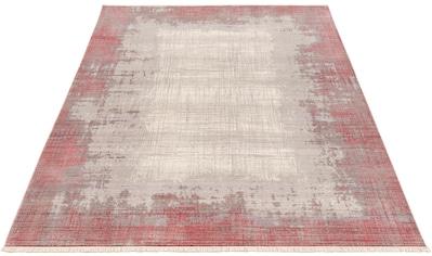 Teppich, »Stella«, my home, rechteckig, Höhe 6 mm, maschinell gewebt kaufen