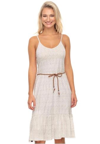 Ragwear A - Linien - Kleid »ENTIE« kaufen
