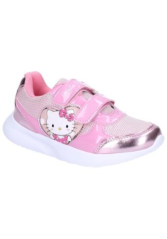 Leomil Trainingsschuh »Mädchen Hello Kitty Klettverschluss Turnschuhe« kaufen