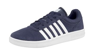 K-Swiss Sneaker »Court Cheswick SP SDE« kaufen