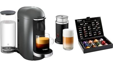 Nespresso Kapselmaschine XN902T Vertuo Plus kaufen
