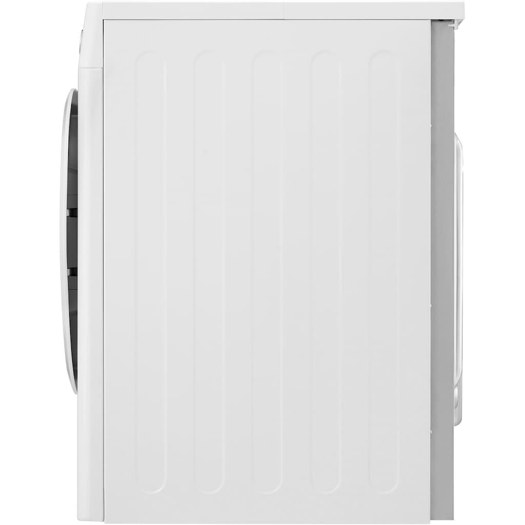 LG Wärmepumpentrockner »RT8DIHP«, 8 kg