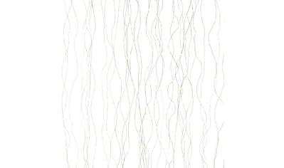 LED - Lichtervorhang »Wasserfall«, 1152  - flammig kaufen